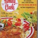 Family Circle Magazine March 1964 - original