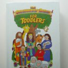 The Beginners Bible for Toddlers HC by Carolyn Nabors Baker 0849911982
