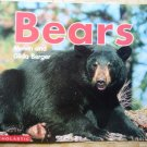 Bears by Melvin and Gilda Berger 0439445337