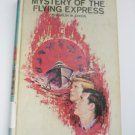 Mystery of the Flying Express Hardy Boys No 20