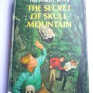 The Hardy Boys No 27 The Secret of Skull Mountain
