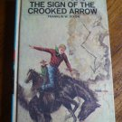 The Sign of the Crooked Arrow The Hardy Boys No 28