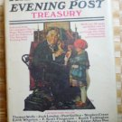The Saturday Evening Post Treasury - Hard Cover