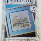 Leisure Arts Magazine - August 1991 Uncle Sam, Gifts, American Afghan