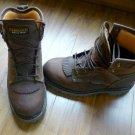 CAROLINA Grizzly Sz 10 4E Waterproof 6in Mens Boots CA7028 RETAIL $179 EC