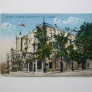 Chateau de Blois Trois-Rivieres QUEBEC Canada Postcard Post Card - Antique