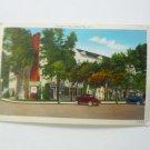 Colgate Inn Hamilton New York - Vintage Post Card postcard