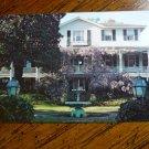 Vintage Post card Camden SC Gen Chestnut Full Color