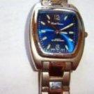 Mark Naimer Mens Blue Dial Watch - Brand New -