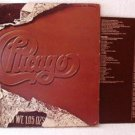 Chicago X Record by Chicago 1976 lp One Owner