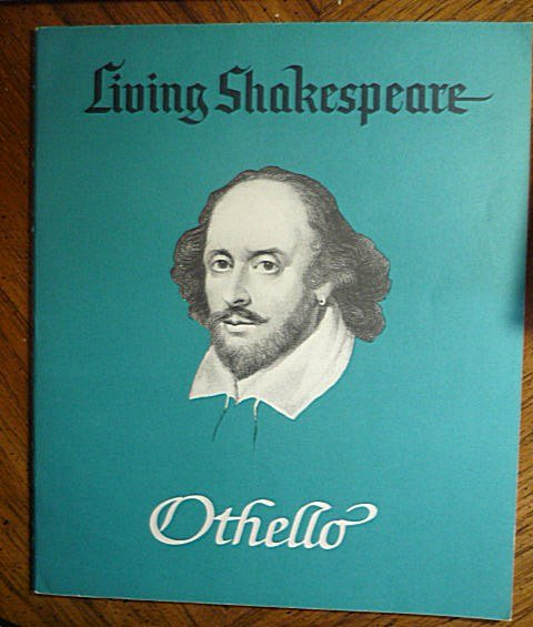 Living Shakespeare The Tragedy of Othello