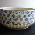 Antique Wooldridge & Walley Cereal Bowl - Rare -