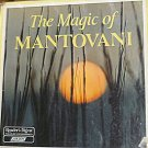 The Magic of Mantovani Box 8 LP Set Readers Digest Gr8 Cond 1974