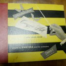 D'Artega Carnegie Hall Film Score - 4 78s/Sonora MS-490