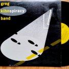 KIHNSPIRACY LP US BESERKLEY, 1983