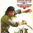Edge No 20 by George G Gilman: Sullivans Law 0523009488