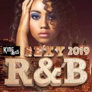 2019 RnB Music Videos 2 DVDs Ft Jacquees, Khalid, Chris Brown, Ella Mai, Trey Songz