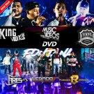 2019 Narco Trap Corridos 2 DVDs/58 Videos Ft T3R Elemento Legado 7 Fuerza Regida