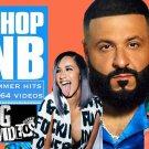JUL 2019 Rap Hip Hop & RnB 64 Music Videos 2 DVDs, Dj Khaled, Cardi B, Lil Nas X