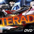 Music Videos Corridos Pesados 2 DVDs Ft El Komander Maximo Grado Noel Torres HD!