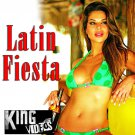 Spanish Latin Fiesta Music Videos 2 HD-DVDs Ft Reggaeton Bachata Salsa Merengue!