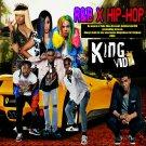 HipHop RAP & RnB Music Videos 4 DVDs ft Post Malone DRAKE Lil Pump MIGOS Cardi B