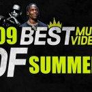 Summer 17 Hip Hop RAP & RnB Music Videos 4 HD-DVDs Travis Scott JAY-Z Meek Mill