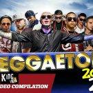 REGGAETON 54 Music Videos 2 DVDs J. Balvin Wisin FARRUKO J Alvarez Daddy Yankee