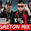 50 REGGAETON  Music Videos 2 DVDs Nicky Jam Yandel Zion & Lennox Arcangel Ozuna
