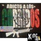 2014 Narco Corridos Alterados 2 DVDs JAVIER ROSAS El Bebeto Los Gfez Regulo Caro