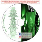 Best of Dj Tiesto, David Guetta & Deadmau5 Music Video Collection DVD, FREE S&H!