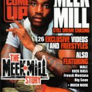 "MEEK MILL ""THE COME UP"" 26 OLD SCHOOL MUSIC VIDEO COLLECTION DVD ft. RICK ROSS"