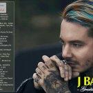 J BALVIN Music Video HD-DVD ft Ginza Sensualidad Tranquila Bobo Safari Mi Gente
