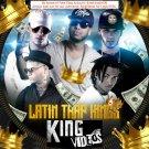 2016 LATIN TRAP 50 MUSIC VIDEOS! 2 DVDs - De La Ghetto Almighty Arcangel Ozuna
