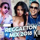 JUN 2018 REGGAETON 55 Music Videos/2 DVDs LA PLAYER Hielo TE BOTE Madura EQUIS X