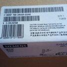 SIEMENS 6ES7158-3AD01-0XA0 6ES7 158-3AD01-0XA0 NEW IN BOX  1pcs