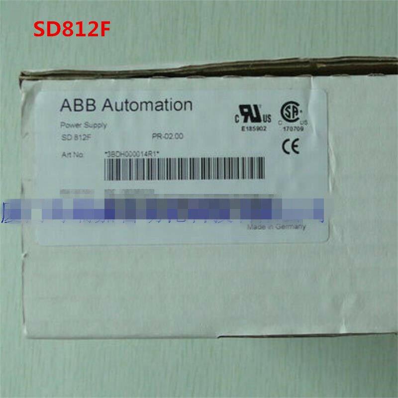 ABB SD812F SD 812F 3BDH000014R1 NEW IN BOX