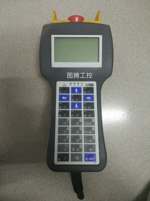 UNIOP ePALM10-DA71 used and tested 1PCS