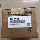 Mitsubishi OSA104 NEW IN BOX
