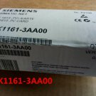 SIEMENS 6GK1161-3AA00 6GK1 161-3AA00 NEW IN BOX