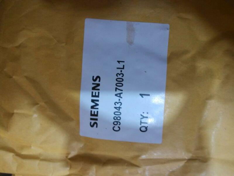 SIEMENS 6RY1703-0DA05 C98043-A7003-L1 NEW IN BOX 1PCS