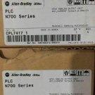 ALLEN BRADLEY N700 CPL7420-1 New In Box 1PCS