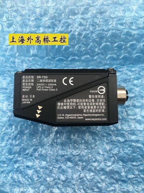 KEYENCE SR-750 New No Box 1PCS