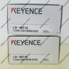 Keyence LR-WF10 New In Box 1PCS