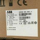 ABB ACS150-03E-04A1-4 New In Box 1pcs
