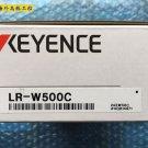 Keyence LR-W500C New In Box 1PCS