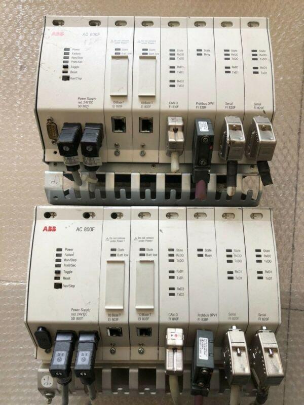 ABB FI820F 3BDH000031R1 Used 1Pcs