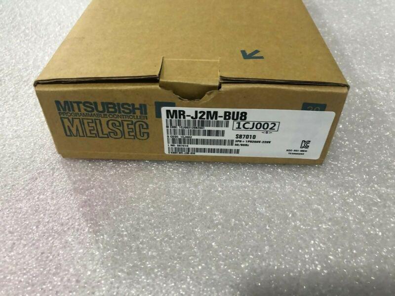 MITSUBISHI MR-J2M-BU8 New In Box 1PCS
