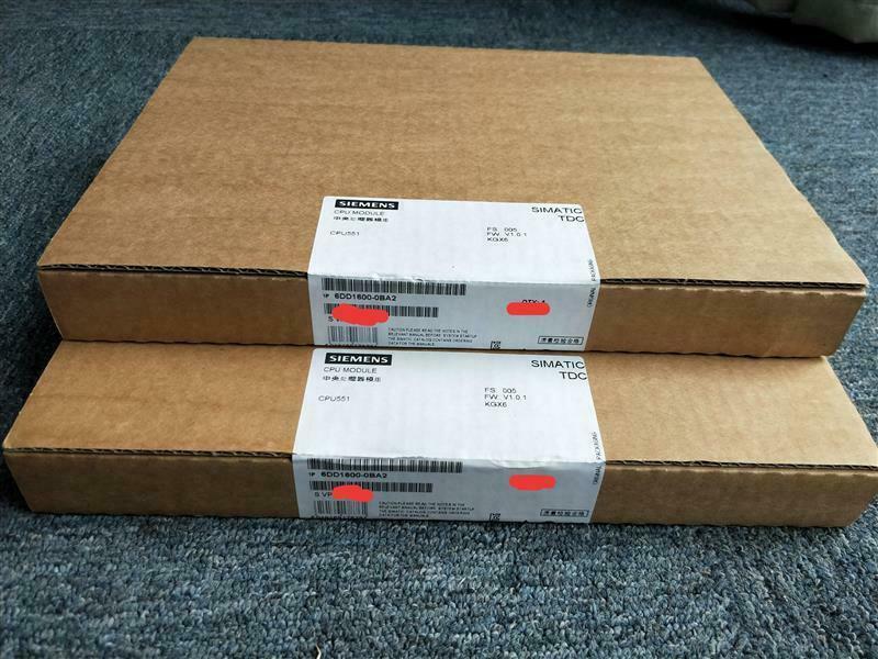 SIEMENS 6DD1600-0AK0 6DD1 600-0AK0 New In Box 1pcs