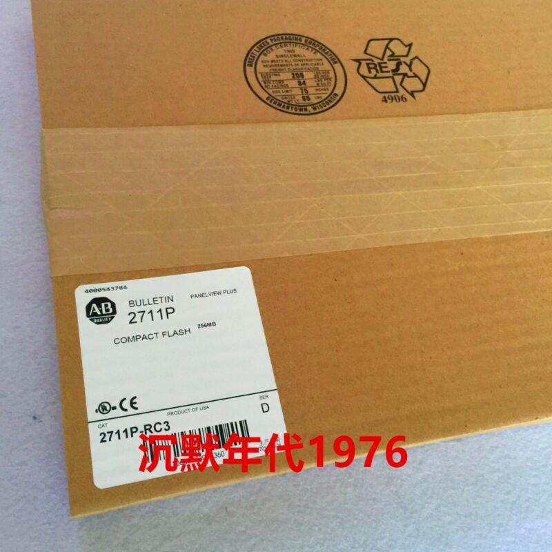ALLEN BRADLEY 2711P-RC2 New In Box 1PCS